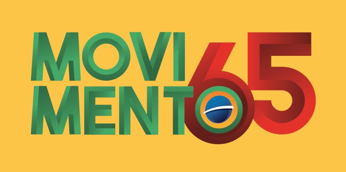 Venha para o Movimento 65